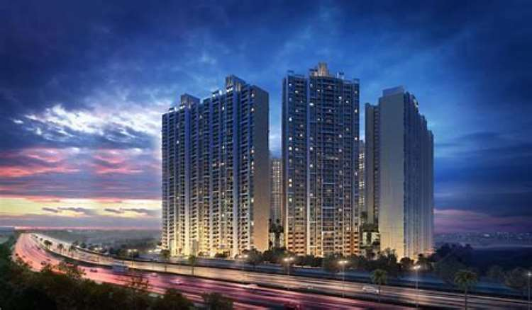 International Touch to Indian Real Estate