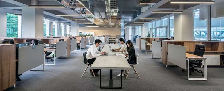 Office Space Demand: What Happens Now?