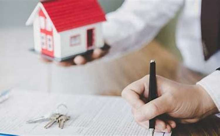 Simplified Step-by-Step Guide to Home Loan Application Process