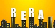 Review of Real Estate Projects and quarterly compliance as per RERA Rules.