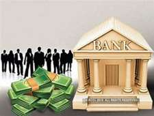 Dealing with Banks and financial institutions