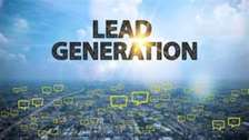 Lead Campaign Generation and Management (Target v/s Achievement)